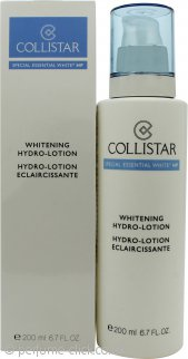 Collistar Whitening Hydra Lotion