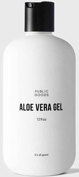 Public goods Aloe Vera Gel