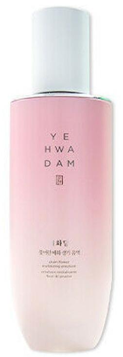 The Face Shop Yehwadam Plum Flower Revitalizing Emulsion