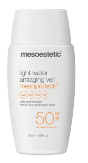 Mesoestetic Mesoprotech Light Water Antiaging Veil