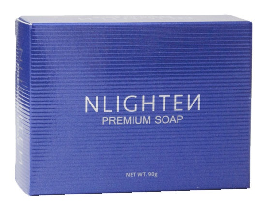 NWorld Nlighten Premium Soap
