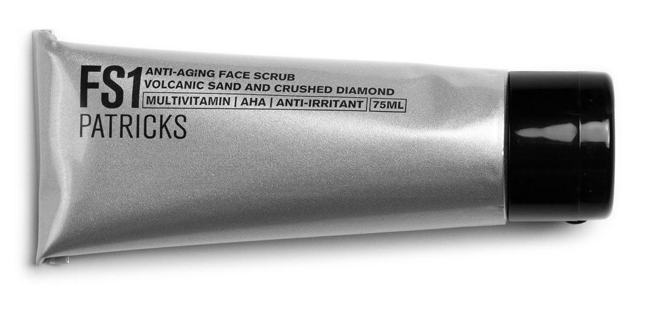 Patricks Fs1 Anti-Aging Face Scrub