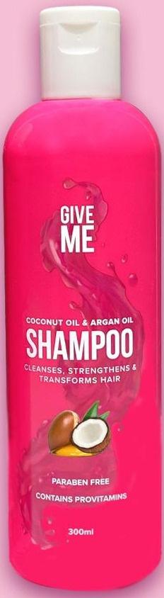 Give Me Shampoo