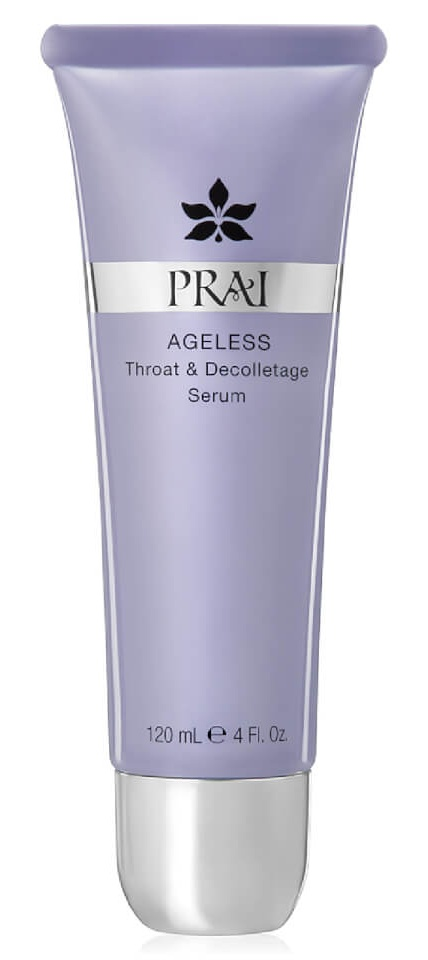 Prai Ageless Throat & Decolletage Serum