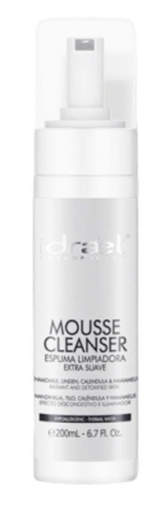 Idraet Mousse Cleanser