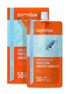 Daymellow Amazon Belief Protection Andirova Sunblock SPF50+ Pa++++