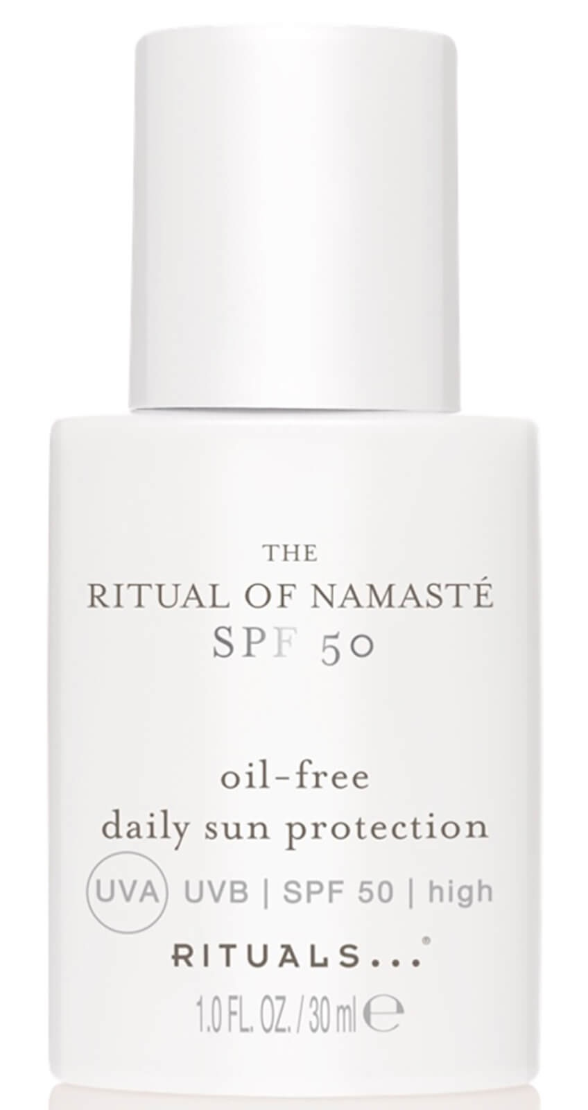 RITUALS Oil-Free Daily Sun Protection