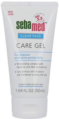 Sebamed Clear Face Gel