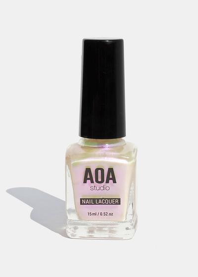 AOA Studio Nail Polish - Bubbly