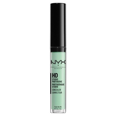 NYX Professional Concealer Wand Green