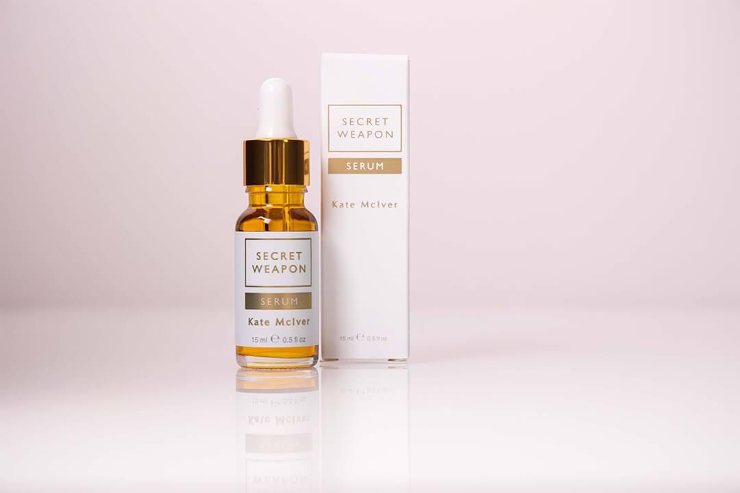 Kate Mclver Skin Secret Weapon Serum Normal/Acne Prone Skin