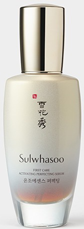 Sulwhasoo First Care Activating Perfecting Serum