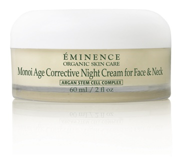 Eminence Monoi Age Corrective Night Cream