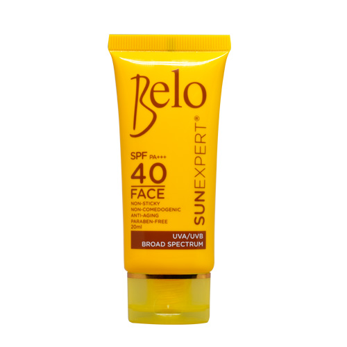 Belo Sunexpert Face Cover Spf40 And Pa+++