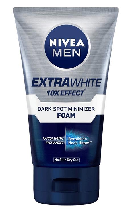 NIVEA MEN Extra White 10X
