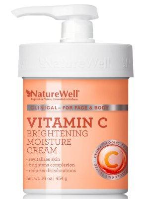 NatureWell Vitamin C