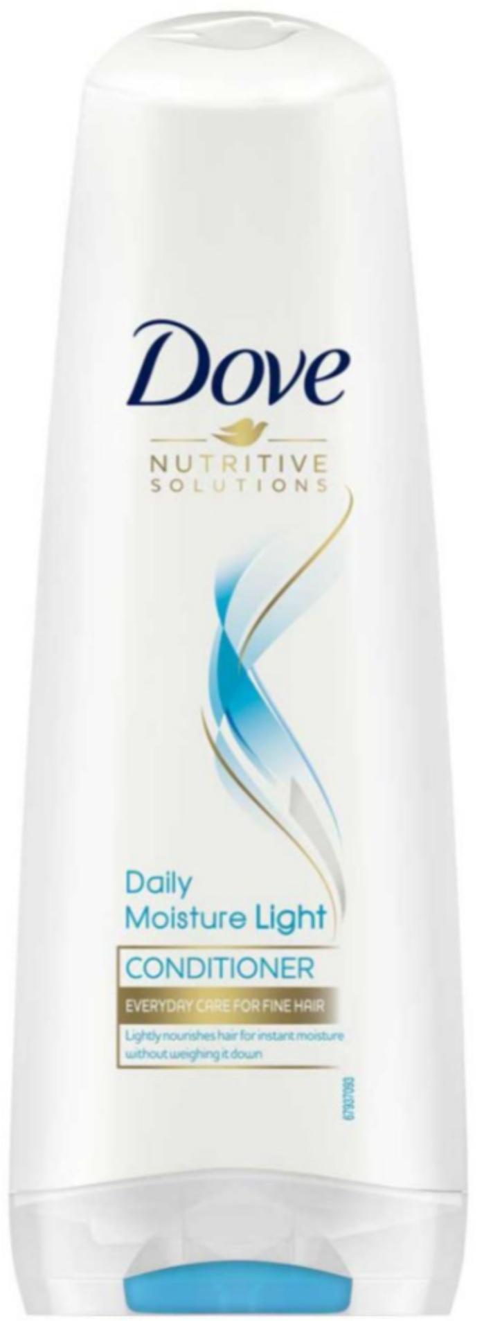 Dove Daily Moisture Light Conditioner