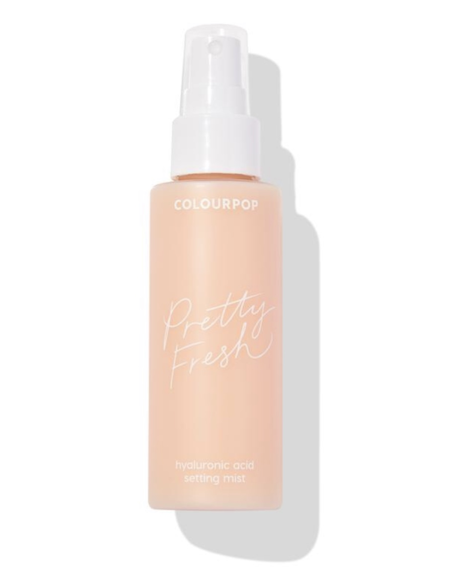 Colourpop Hydrating Setting Mist