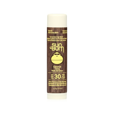 Sun Bum Spf 30 Lip Balm Coconut