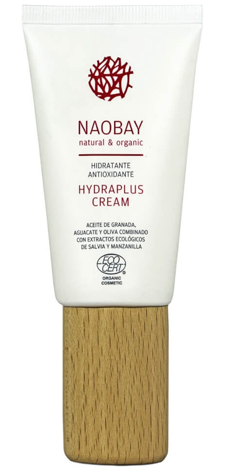 Naobay HydraPlus Cream