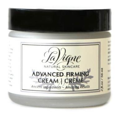 LaVigne Natural Skincare Advanced Firming Cream With Dmae