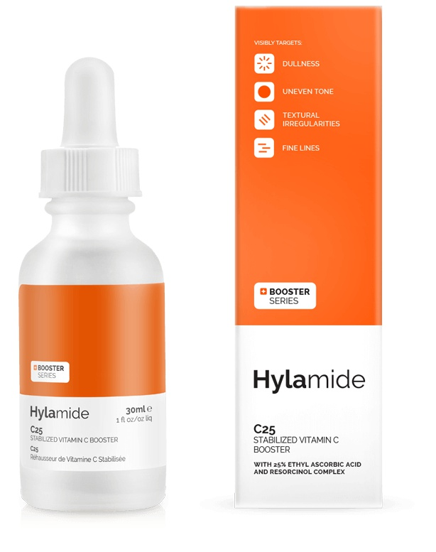Hylamide Booster;C25
