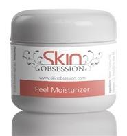 skin obsession Peel Moisturizer