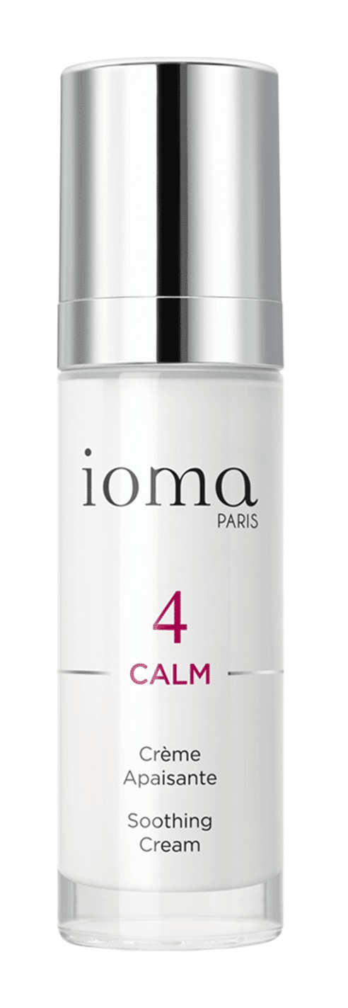 IOMA 4 Calm Soothing Cream