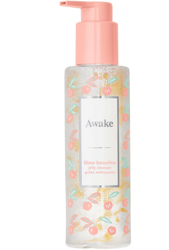 Awake Beauty Glow Smoothie Jelly Cleanser