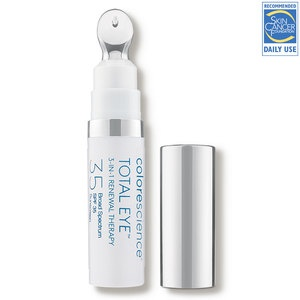 Colorscience Total Eye 3-In-1 Renewal Therapy Spf 35 - Fair