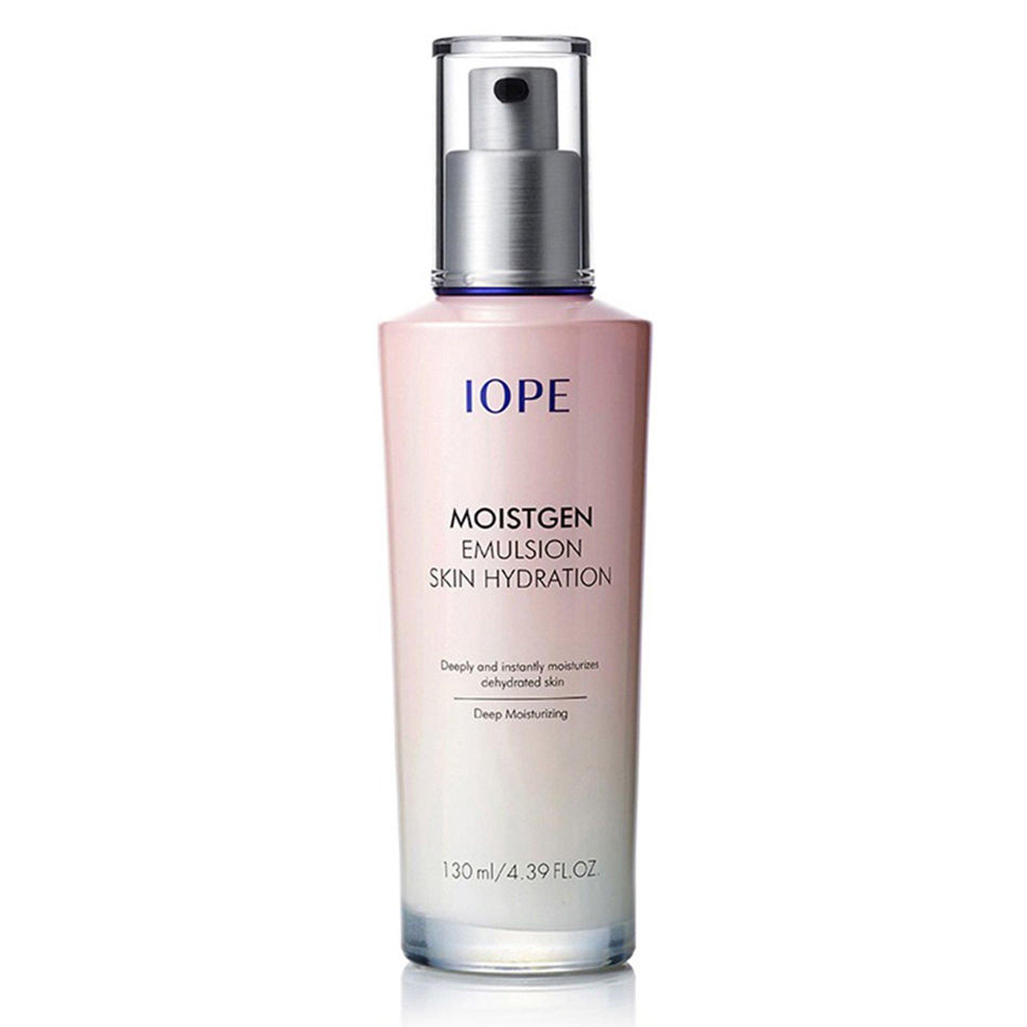 IOPE Moistgen Emulsion Skin Hydration
