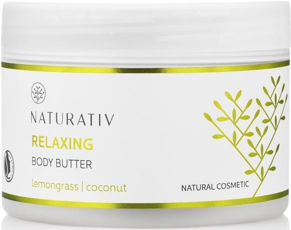 Naturativ Relaxing Body Butter