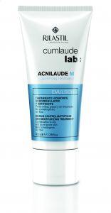 Rilastil Cumlaude Lab: Acnilaude M Emulsion