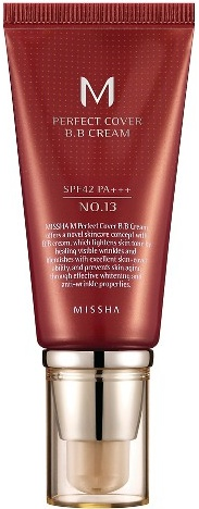 Missha M Perfect Cover BB Cream SPF 42