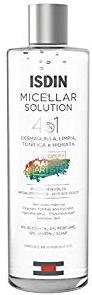 ISDIN Micellar Solution 4 In 1
