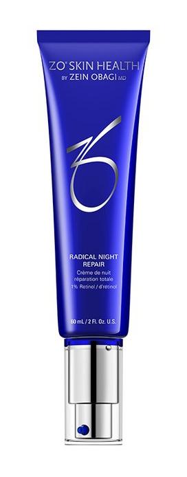 Zo Skin Health Zein Obagi Radical Ni̇ght Repair