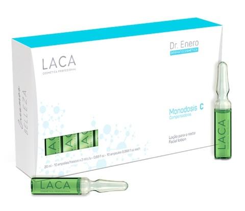 Laca Monodosis C.