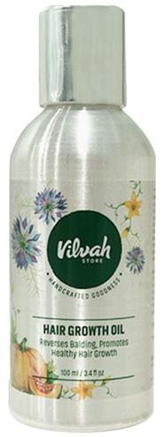 Vilvah Hair Growth Oil