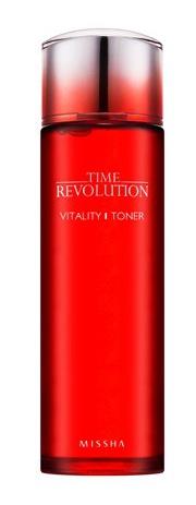Missha Time Revolution Vitality Toner