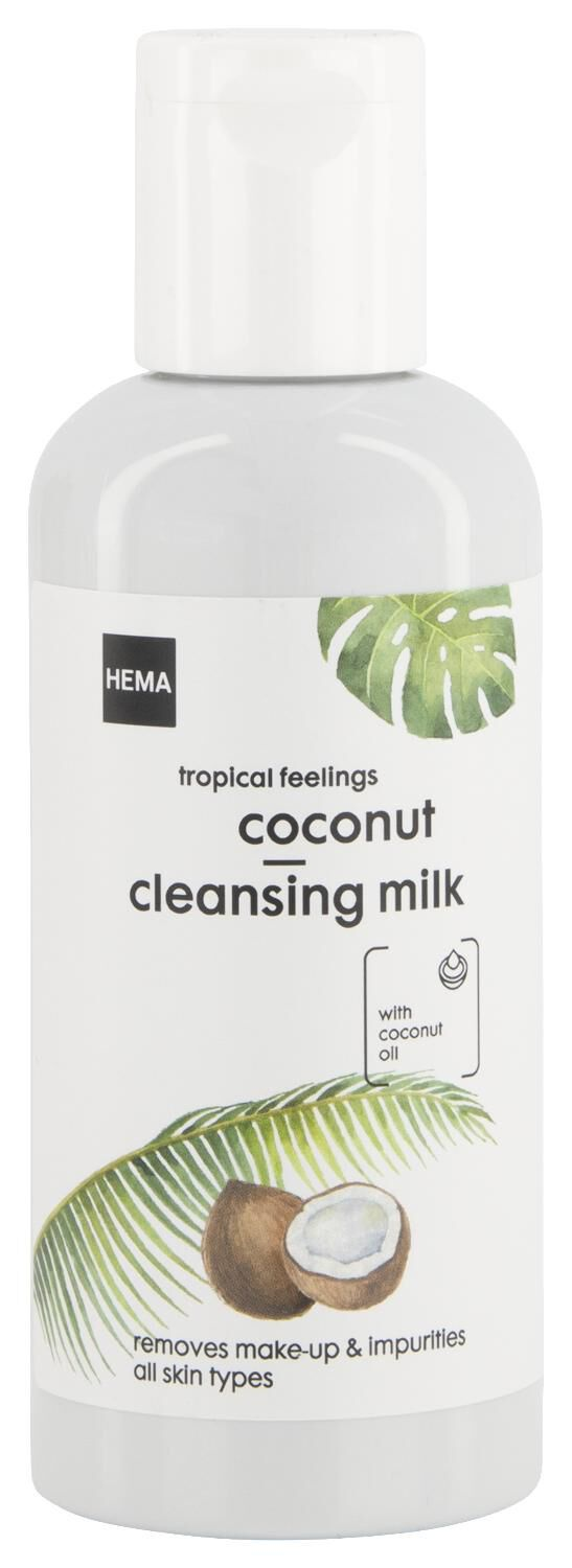 Hema Coconut Cleansing Oil