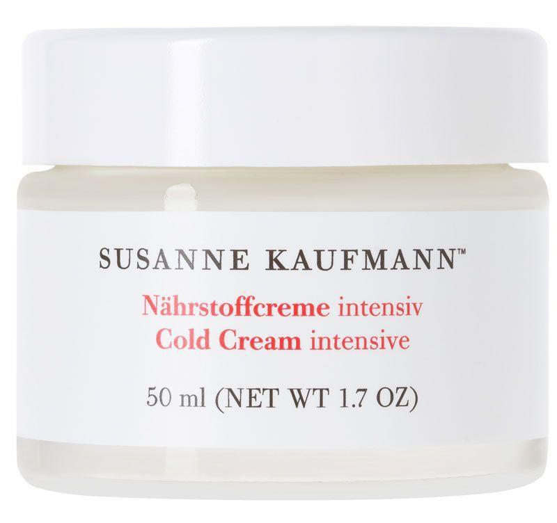 Susanne Kaufmann Cold Cream Intensive