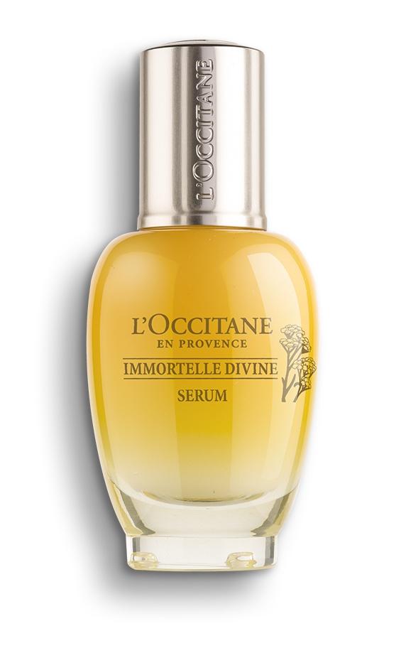 L' Occitane Immortelle Divine Serum
