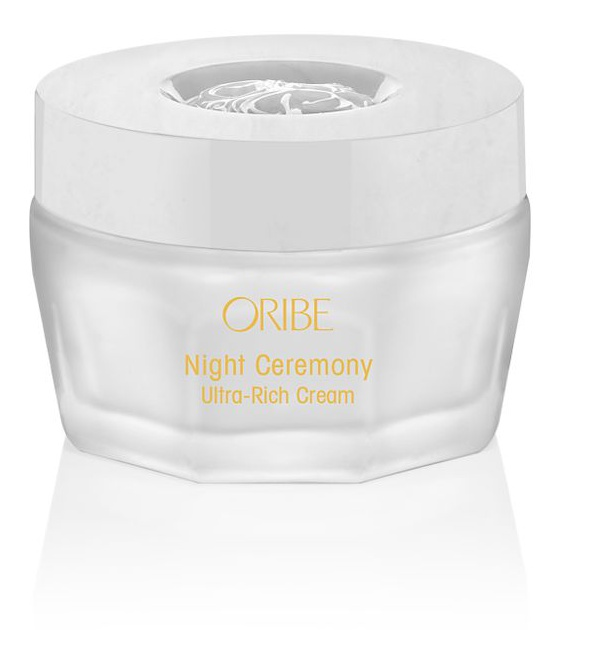 Oribe Night Ceremony Ultra-Rich Cream