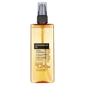 L'Oreal Extraordinary Oil Facial Cleansing Oil