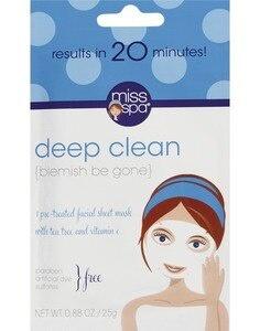 Miss Spa Deep Clean Mask