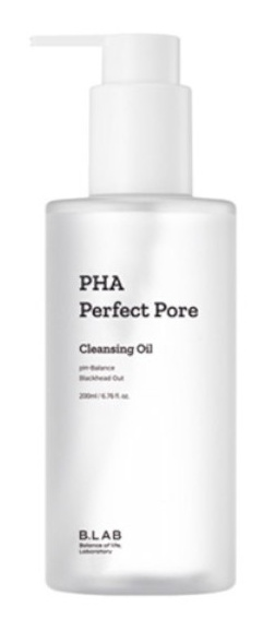 B-Lab Pha Perfect Pore Cleansing Oil