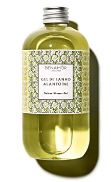 Benamor Alantoíne Deluxe Shower Gel