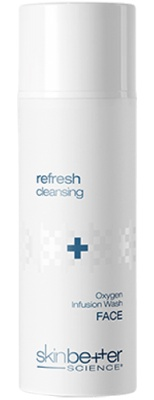 SkinBetter Oxygen Infusion Wash
