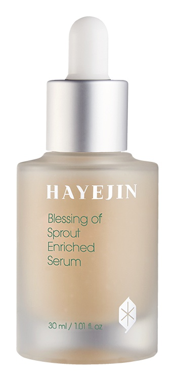 Hayejin Blessing Of Sprout Enriched Serum