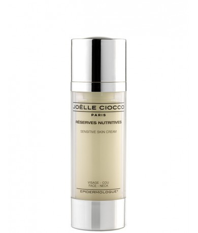 Joelle Ciocco Sensitive Skin Cream